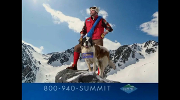Summit Insurance Agency TV Spot, 'Yodel'