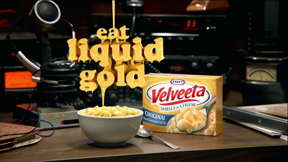 Velveeta TV Spot, 'Ham Radio Guy' - Screenshot 4