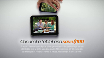AT&T Mobile Share TV Spot, 'Share On All Devices' - Thumbnail 9