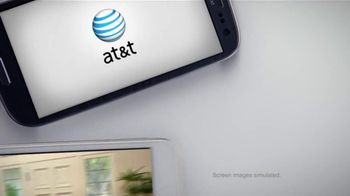 AT&T Mobile Share TV Spot, 'Share On All Devices' - Thumbnail 1