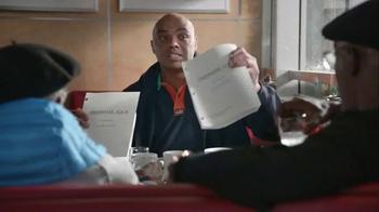 Capital One TV Spot, 'Pitch' Ft. Samuel Jackson, Charles Barkley, Spike Lee thumbnail