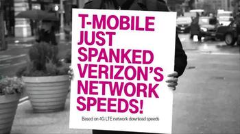 T-Mobile TV Spot, 'Ready Set Switch' thumbnail