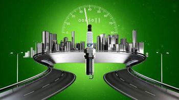Denso Itidium TT Spark Plugs TV Spot, 'Iridium TT Spark Plug'