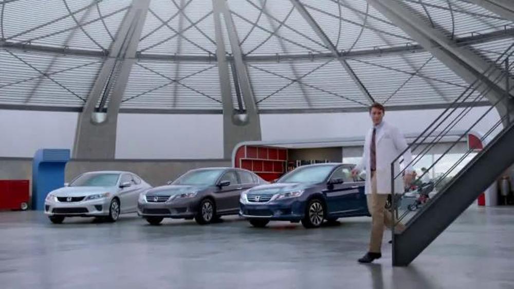 Who is the honda dream garage actor autos post for Garage honda poitiers
