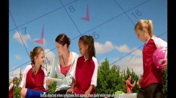 Claritin TV Spot, 'Soccer Coach' thumbnail
