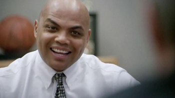 CDW + HP TV Spot, 'New Ideas' Featuring Charles Barkley thumbnail
