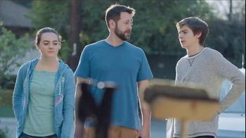 Walmart TV Spot, 'Family Project' Song by Vinyl Hearts thumbnail
