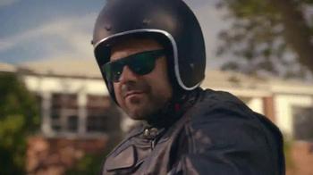 Honda Gran Venta el Garaje de tus Sueños TV Spot, 'Paseo en Moto' [Spanish] thumbnail