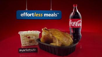 Walmart Effortless Meals TV Spot, 'Hey Mom' thumbnail