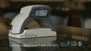 Willow Curve TV Spot, 'Science Fiction Technology' Featuring Chuck Woolery
