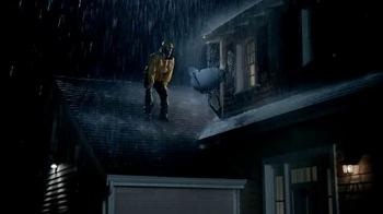 XFINITY X1 Triple Play TV Spot, 'Neighbor's On the Roof Again' thumbnail