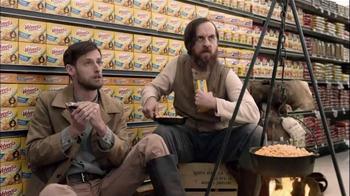 Velveeta Shells & Cheese TV Spot, 'Liquid Gold Rush: Harmonica' thumbnail