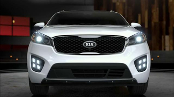 2016 Kia Sorento TV Spot, 'Food Network Promo' thumbnail