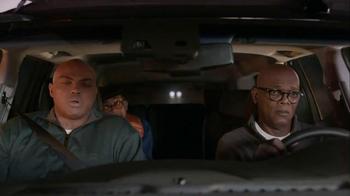 Capital One TV Spot, 'Shooting Star' Ft. Samuel L. Jackson, Charles Barkley thumbnail