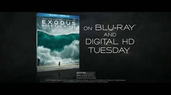 Exodus: Gods and Kings Blu-ray TV Spot thumbnail