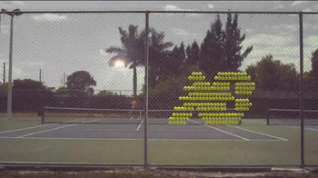 Tennis Warehouse TV Spot, 'A Thousand More' Featuring Milos Raonic