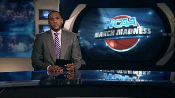Amazon Fire HD TV Spot, 'NCAA Tested'