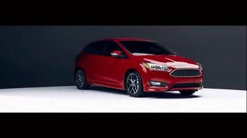 2015 Ford Focus TV Spot, 'More' Song by Santigold & Karen O thumbnail