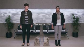 Verizon TV Spot, 'Flipside Stories: Empty Seat' thumbnail