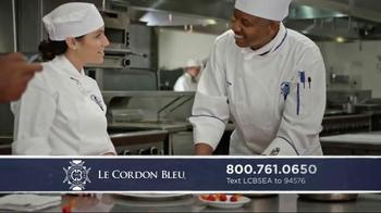 Le Cordon Bleu TV Spot, 'Amazing Chefs'