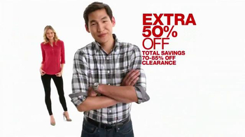 Macy's One Day Sale March 2015 TV Spot, 'Deals of the Day' thumbnail