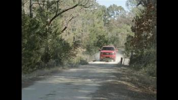 Ford Truck Month TV Spot, 'Más Personas Eligen el F-Series' [Spanish] thumbnail