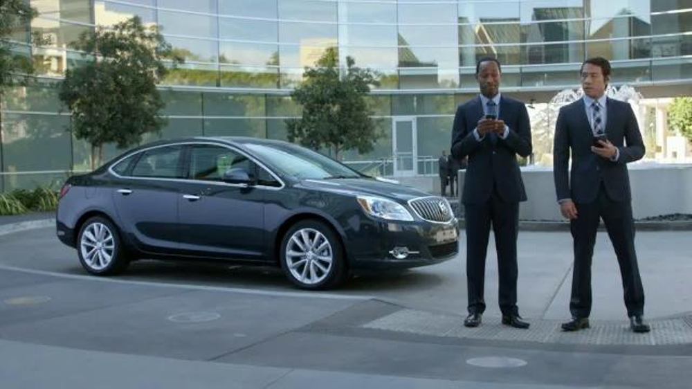 Buick Ncaa March Madness Event Tv Spot Experience The