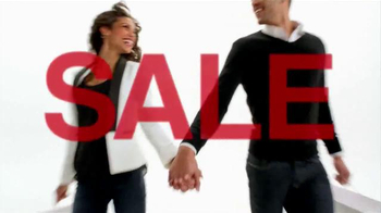 Macy's One Day Sale March 2015 TV Spot, 'Jewelry and More' thumbnail
