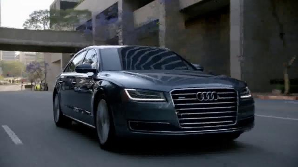 2015 Audi A8 Tv Spot Spring Of Audi Sales Event The