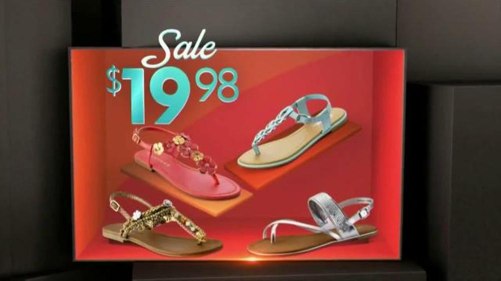 Shoe Carnival Bogo Sale