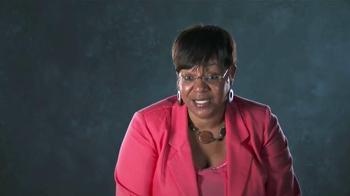 Mutual of Omaha Aha Moment TV Spot, 'Pam'