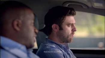 Volkswagen: StopDreaming, StartDriving Event:Pinch Me