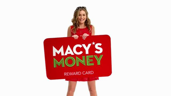 Macy's Money TV Spot, 'Best Brands for the Best Prices' thumbnail