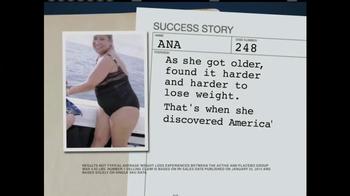 Lipozene TV Spot, 'Success Story: Ana'