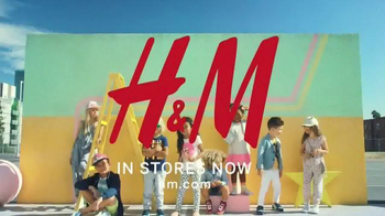 H&M: Stylish Kids