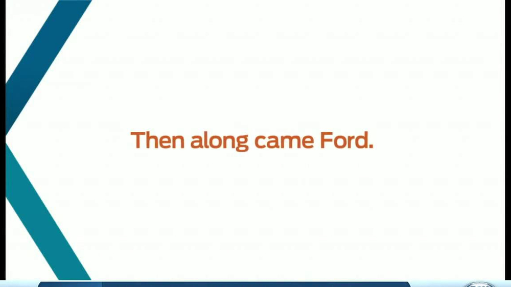 Ford Fusion TV Spot, 'Switch: Meet Brandon' - Screenshot 4