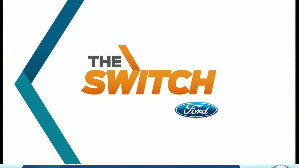 Ford Fusion TV Spot, 'Switch: Meet Brandon' - Screenshot 6