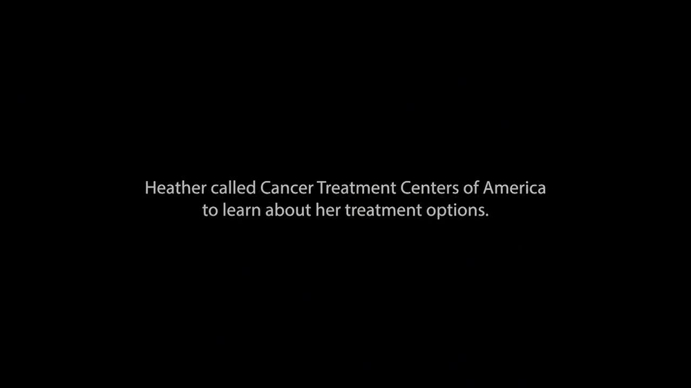 Cancer Treatment Centers of America TV Spot, 'Zumba Instructor' - Screenshot 2