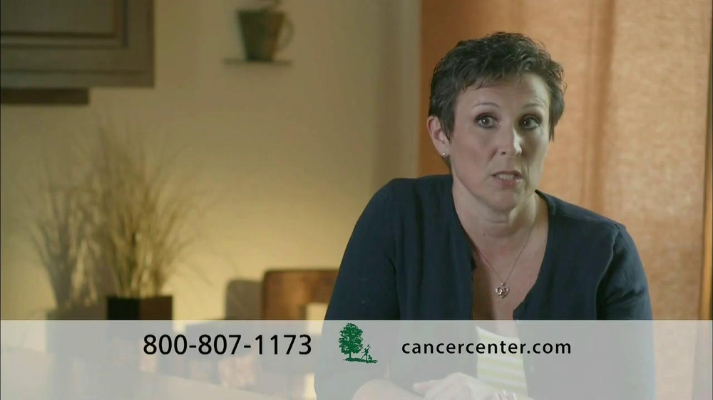 Cancer Treatment Centers of America TV Spot, 'Zumba Instructor' - Screenshot 5