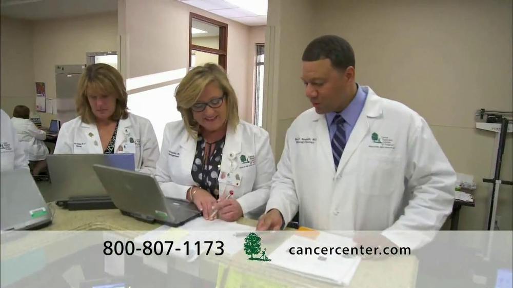 Cancer Treatment Centers of America TV Spot, 'Zumba Instructor' - Screenshot 6