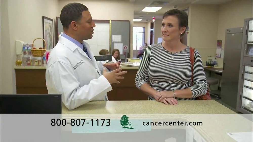 Cancer Treatment Centers of America TV Spot, 'Zumba Instructor' - Screenshot 7