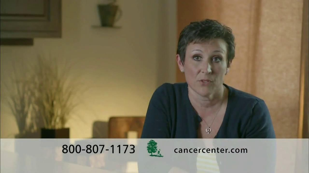 Cancer Treatment Centers of America TV Spot, 'Zumba Instructor' - Screenshot 8