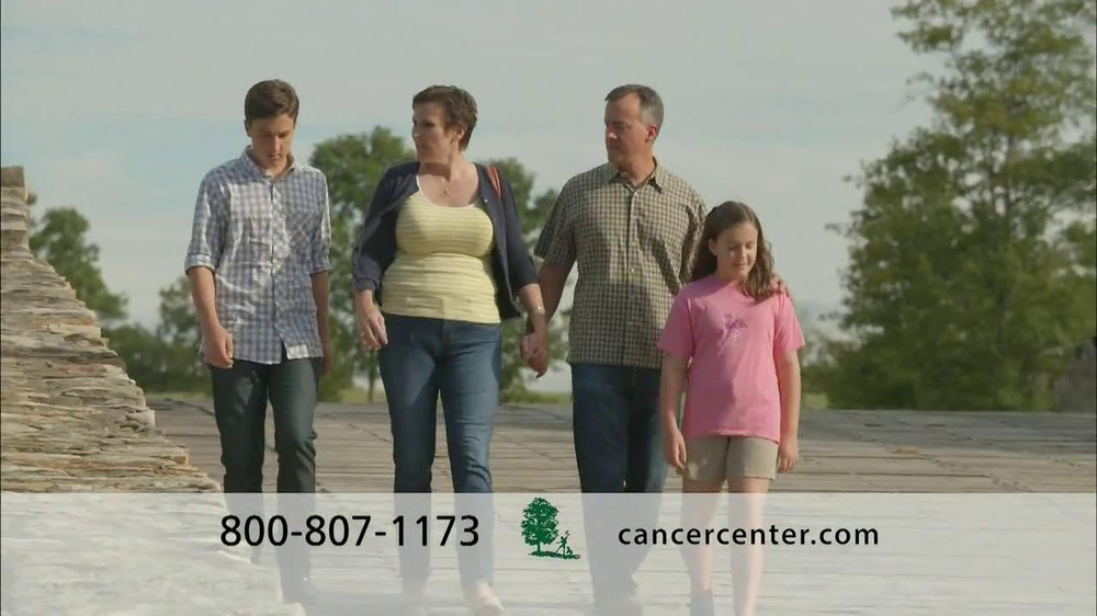 Cancer Treatment Centers of America TV Spot, 'Zumba Instructor' - Screenshot 9