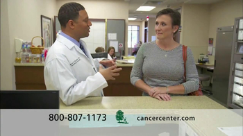 Cancer Treatment Centers of America TV Spot, 'Zumba Instructor' - Thumbnail 7