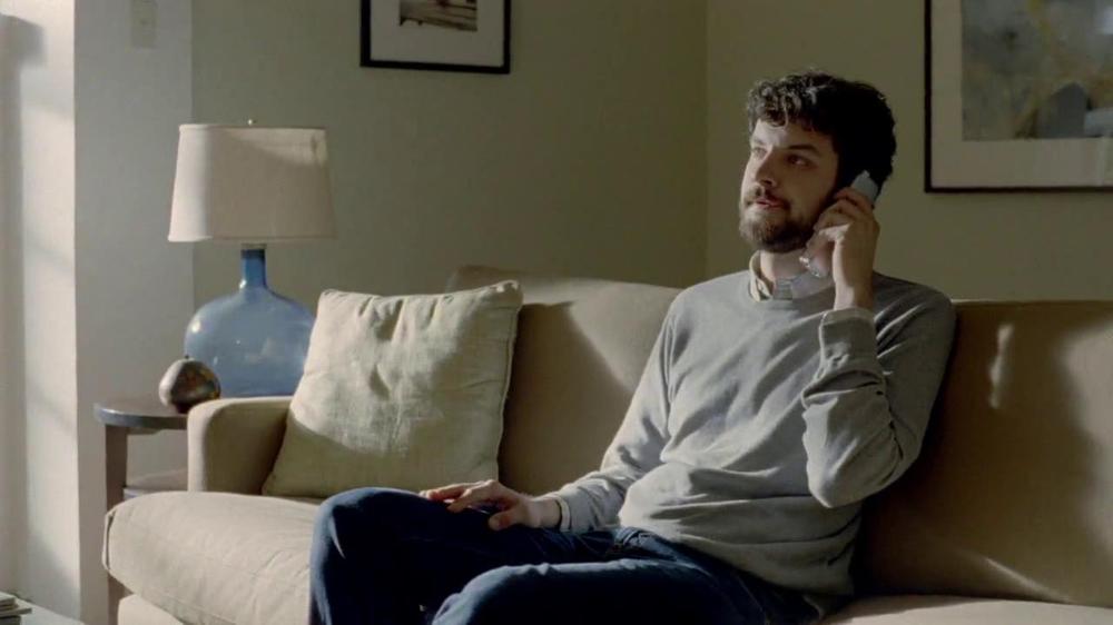 DirecTV TV Spot, 'Hang Gliding' - Screenshot 2