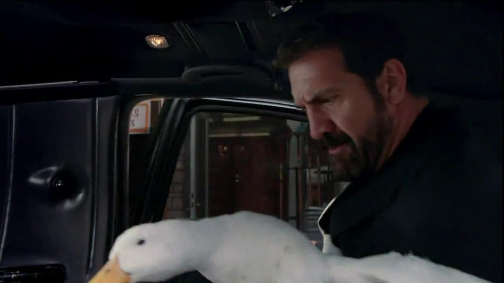 Aflac TV Spot, 'Family Business' - Screenshot 2