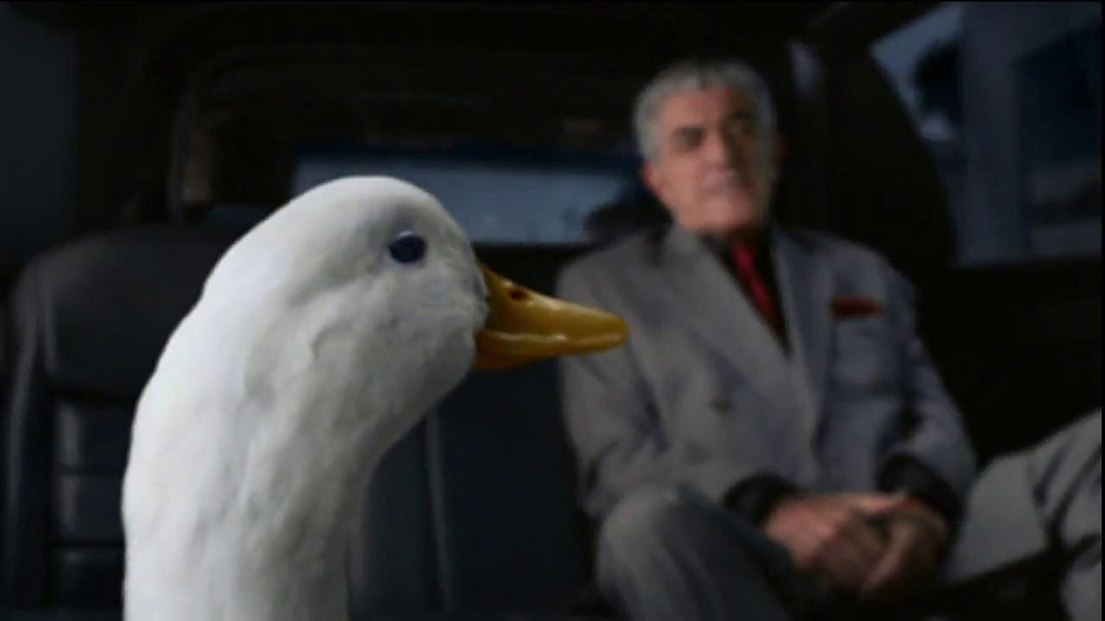 Aflac TV Spot, 'Family Business' - Screenshot 5