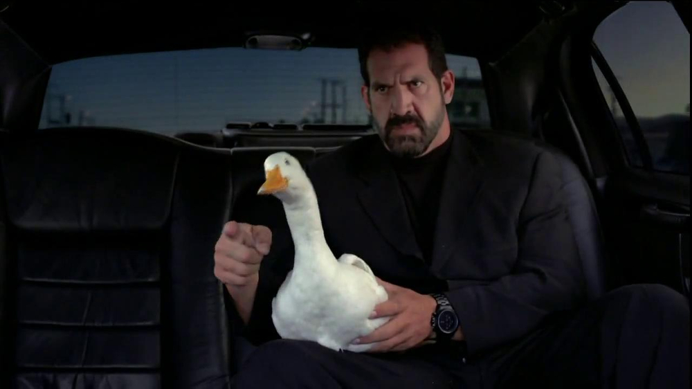 Aflac TV Spot, 'Family Business' - Screenshot 9