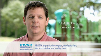 Chantix TV Spot, 'Nathan' - Thumbnail 4