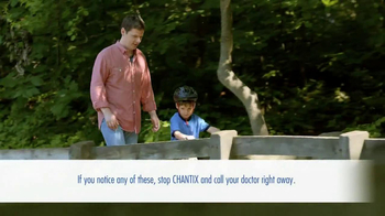 Chantix TV Spot, 'Nathan' - Thumbnail 6